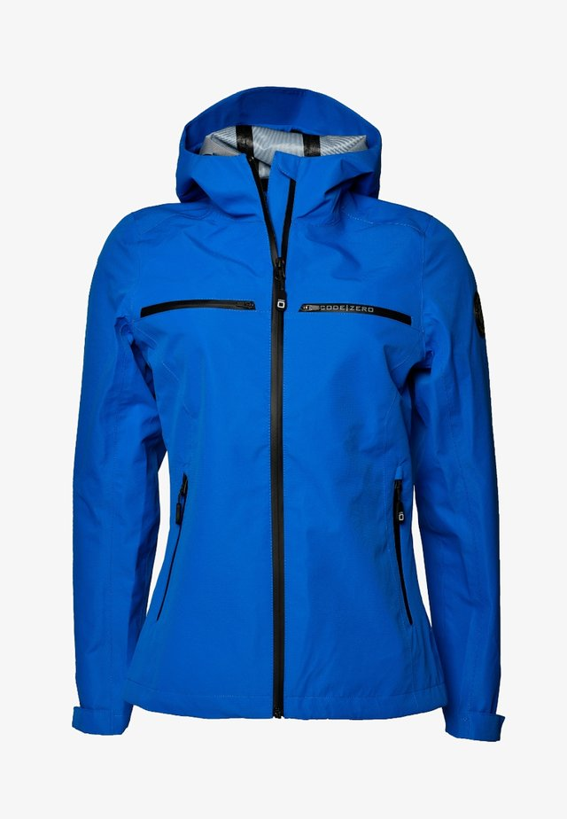 WAYPOINT - Outdoor jacket - blue