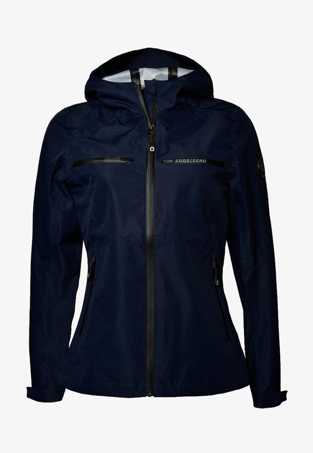 WAYPOINT - Outdoor jacket - navy