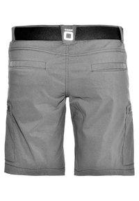 CODE | ZERO - LUFF DAMEN - Shorts - grey - 1
