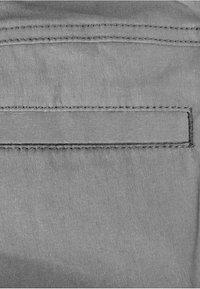CODE | ZERO - LUFF DAMEN - Shorts - grey - 3
