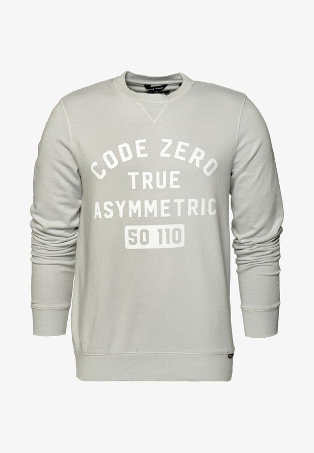 Sweatshirts - silver