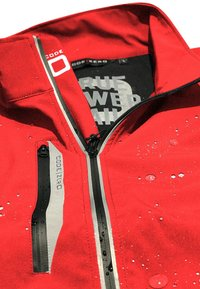 CODE | ZERO - HALYARD - Outdoor jacket - red - 4