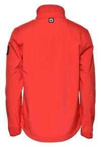 CODE | ZERO - HALYARD - Outdoor jacket - red - 1