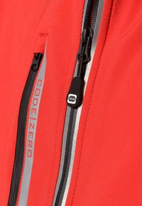 CODE | ZERO - HALYARD - Outdoor jacket - red - 2