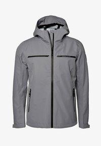 CODE | ZERO - WAYPOINT - Outdoor jakke - grey - 0