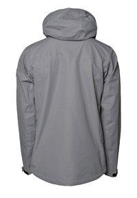 CODE | ZERO - WAYPOINT - Outdoor jakke - grey - 1