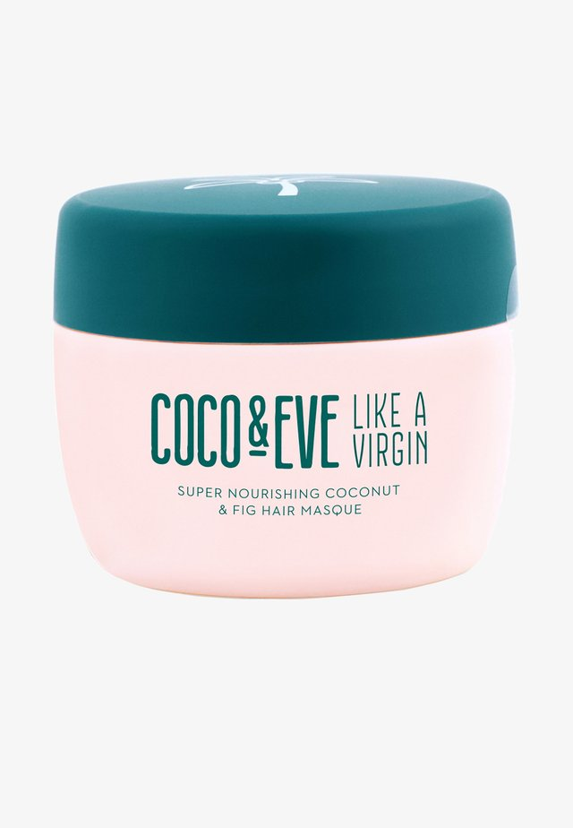 LIKE A VIRGIN SUPER NOURISHING COCONUT & FIG HAIR MASQUE - Haarverzorging - -