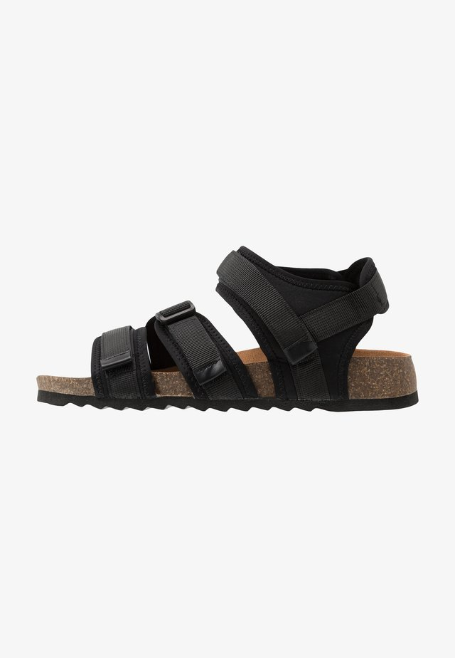 AZUMA  - Sandals - black