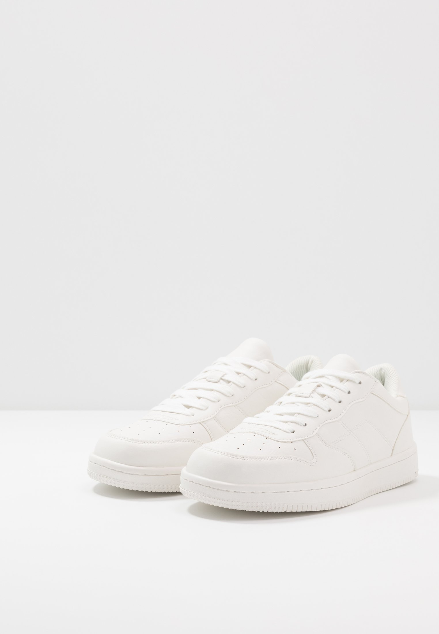 Cotton On Hayward - Baskets Basses White