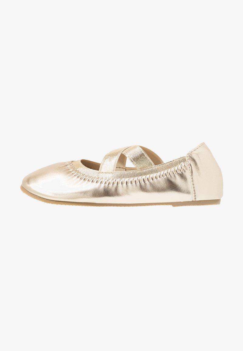 Cotton On - KIDS PRIMO - Ballerina's - elastic crossover