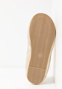 Cotton On - KIDS PRIMO - Ballerina's - elastic crossover - 4