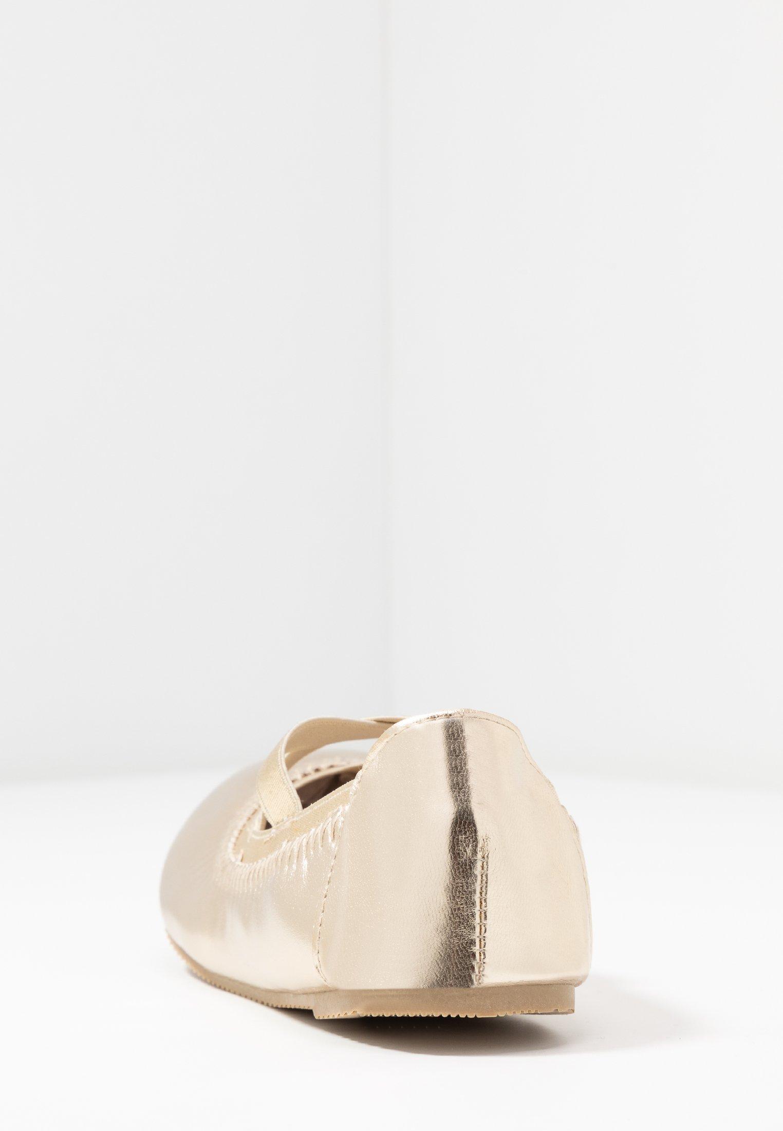 Cotton On KIDS PRIMO - Baleriny - elastic crossover