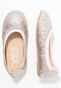 Cotton On - KIDS PRIMO - Ballerinat - pink glitter - 0