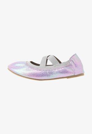 KIDS PRIMO - Ballet pumps - new iridescent