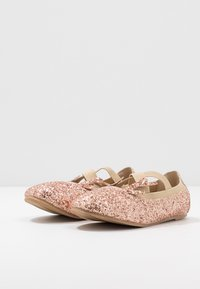 Cotton On - KIDS PRIMO - Ballet pumps - light pink - 3