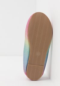 Cotton On - KIDS PRIMO - Baleríny - rainbow glitter - 5