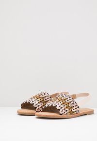 Cotton On - ARTISAN - Sandály - black/multicolor - 3