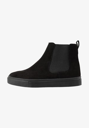 DARCY GUSSET BOOT - Classic ankle boots - black