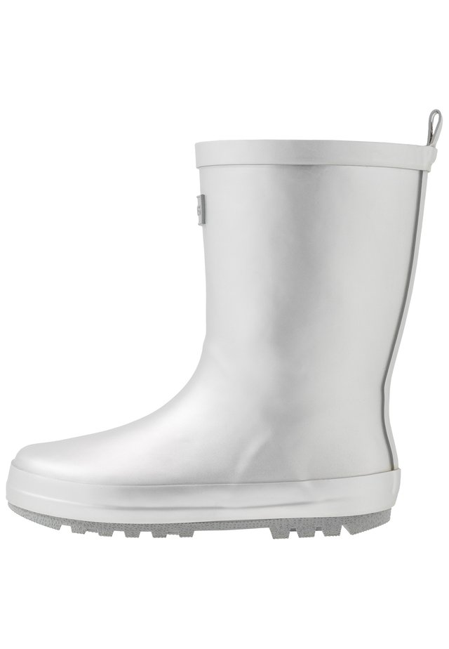 FASHION GOLLY - Wellies - silver