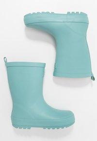 Cotton On - FASHION GOLLY - Wellies - stormy sea - 0