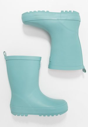 FASHION GOLLY - Bottes en caoutchouc - stormy sea