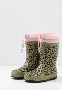 Cotton On - CLASSIC GOLLY - Wellies - olive - 2
