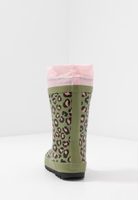 Cotton On - CLASSIC GOLLY - Wellies - olive - 3