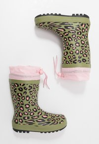 Cotton On - CLASSIC GOLLY - Wellies - olive - 1