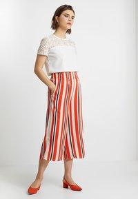 Cotton On - JESSICA CULOTTE - Kalhoty - multi-coloured - 1