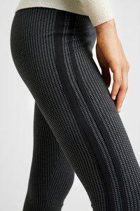 Cotton On - CHELSEA HIGH WAISTED - Legging - emily gingham check - 4