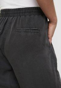Cotton On - CHELSEA LIGHTWEIGHT - Bukse - washed black - 4