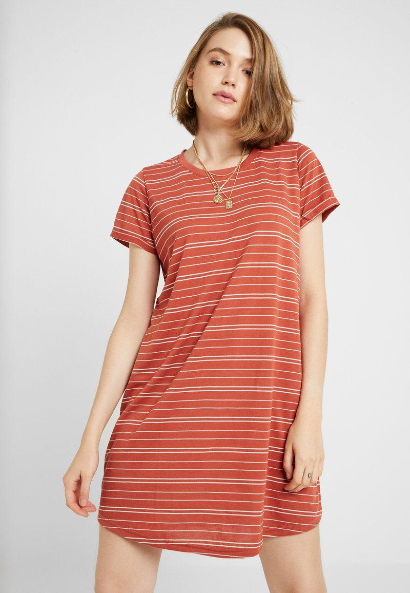 Cotton On - TINA DRESS - Jerseyjurk - gracie bruschetta