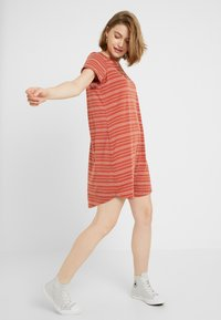 Cotton On - TINA DRESS - Jerseyjurk - gracie bruschetta - 2