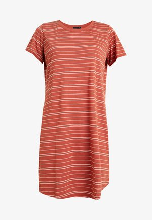 TINA DRESS - Jerseyklänning - gracie bruschetta