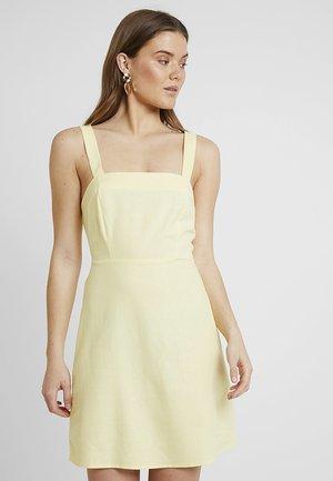 KRISSY DRESS - Robe d'été - popcorn