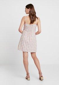 Cotton On - KRISSY DRESS - Robe d'été - cream - 2