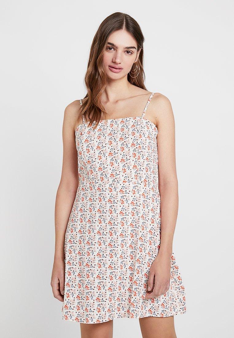 Cotton On - KRISSY DRESS - Freizeitkleid - cream