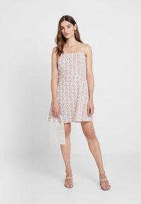 Cotton On - KRISSY DRESS - Robe d'été - cream - 1