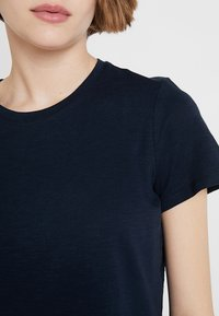 Cotton On - THE CREW - T-shirt basic - moonlight - 4