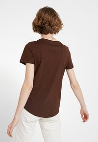 Cotton On - THE CREW - T-shirts - coffee bean - 2