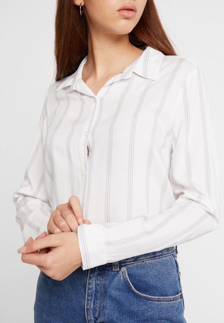 Cotton On - REBECCA - Chemisier - grey