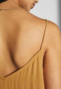 Cotton On - ASTRID CAMI - Top - spruce yellow - 3