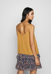 Cotton On - ASTRID CAMI - Top - spruce yellow - 2