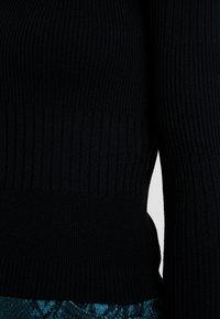 Cotton On - QUINNY VARIGATED - Trui - black - 5