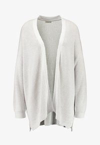 Cotton On - ARCHY CARDIGAN - Vest - windstream white twist - 3