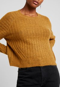 Cotton On - LEXI RAGLAN - Pullover - apple cinnamon