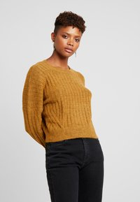 Cotton On - LEXI RAGLAN - Pullover - apple cinnamon - 0