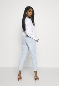 Cotton On - STRETCH MOM - Relaxed fit jeans - brooklyn blue - 2