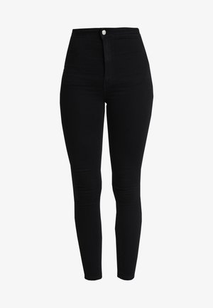 ULTRA HIGH SUPER STRETCH - Jeans Skinny Fit - black