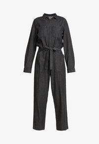 Cotton On - ANGIE PARACHUTE BOILER - Overal - black - 6